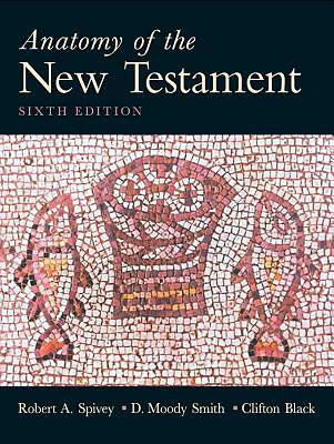Anatomy of the New Testament