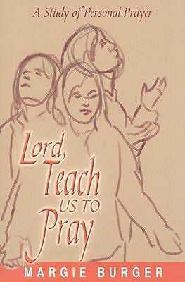 Picture of Lord, Teach Us to Pray