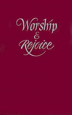 Worship & Rejoice-Red