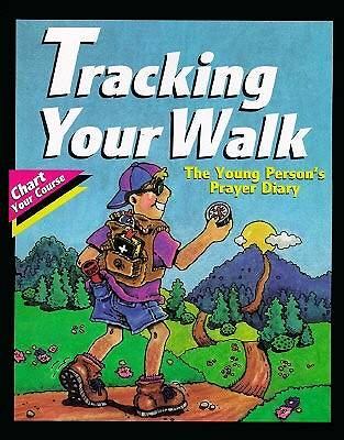 Picture of Tracking Your Walk