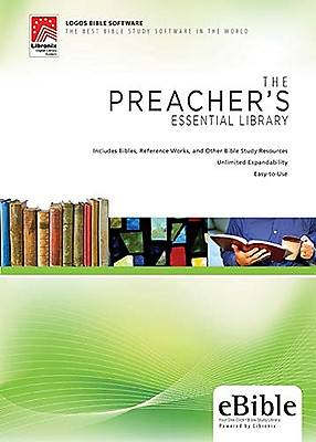 Preachers Essential Library