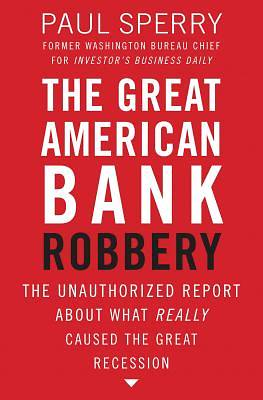 Picture of The Great American Bank Robbery