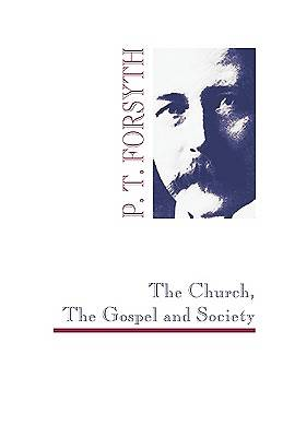 The Church, the Gospel and Society