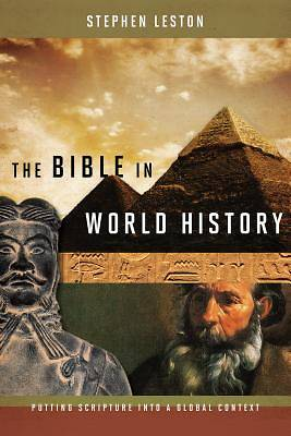 Picture of The Bible in World History