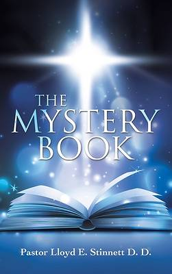 Picture of The Mystery Book