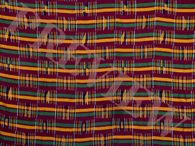 Download Still Kente Cloth Full