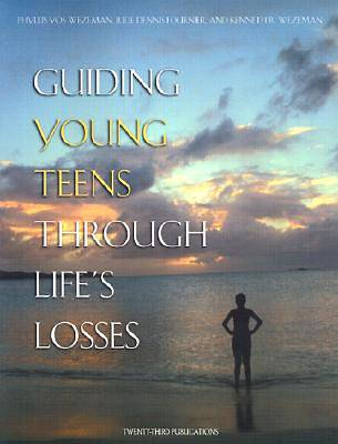 Guiding Young Teens Through Lifes Losses