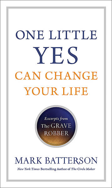 One Little Yes Can Change Your Life - Pack of 10