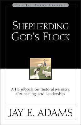 Picture of Shepherding God's Flock