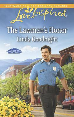 Picture of The Lawman's Honor