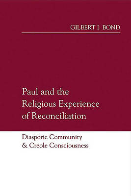 Picture of Paul and the Religious Experience of Reconciliation