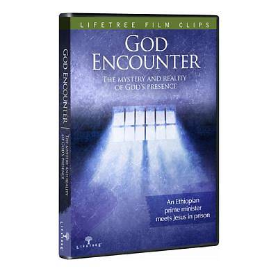 God Encounter