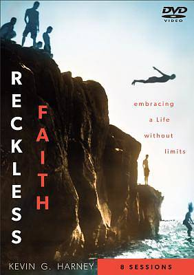 Reckless Faith DVD
