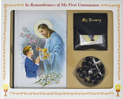 Picture of First Mass Book (Good Shepherd) Boxed Set