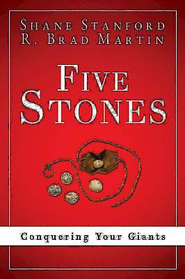 Five Stones - eBook [ePub]