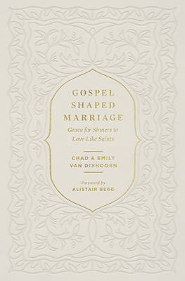 Picture of Gospel-Shaped Marriage