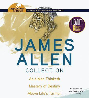 Picture of James Allen Collection