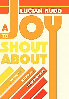 A Joy to Shout about