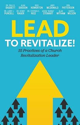 Picture of Lead to Revitalize!