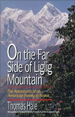 On the Far Side of Liglig Mountain