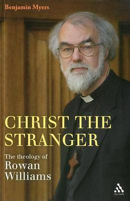 Picture of Theology of Rowan Williams