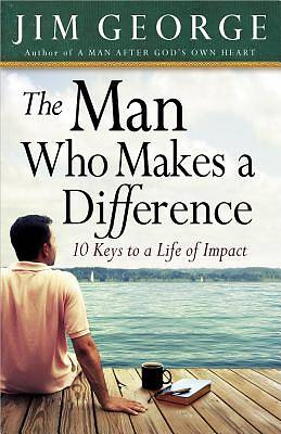 Picture of The Man Who Makes a Difference
