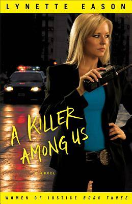 A Killer Among Us [ePub Ebook]