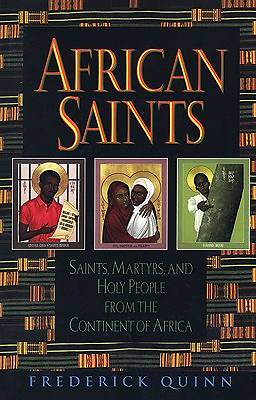 Picture of African Saints