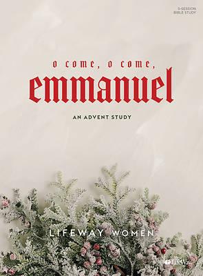 Picture of O Come, O Come, Emmanuel