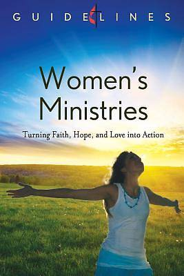 Guidelines for Leading Your Congregation 2013-2016 - Womens Ministries