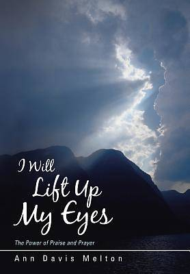 Picture of I Will Lift Up My Eyes