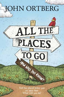 Picture of All the Places to Go . . . How Will You Know? - eBook [ePub]