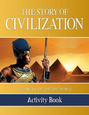 Picture of The Story of Civilization Activity Book