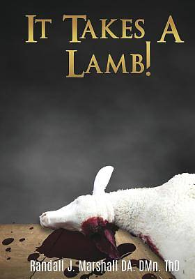 Picture of It Takes a Lamb!