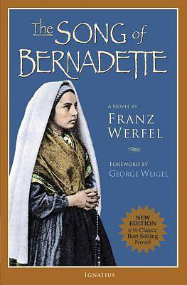 Picture of The Song of Bernadette