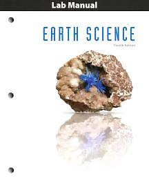 Earth Science Student Lab Manual Grade 8 4th Edition
