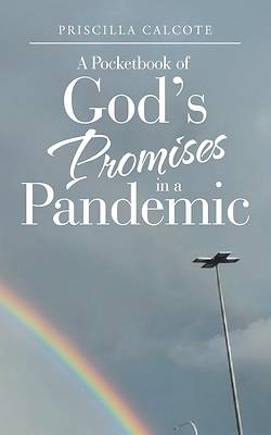 Picture of A Pocketbook of God's Promises in a Pandemic