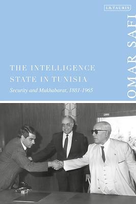 Picture of The Intelligence State in Tunisia