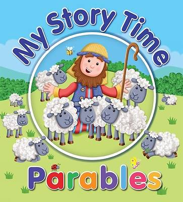 Picture of My Story Time Parables