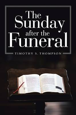 Picture of The Sunday After the Funeral