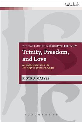 Picture of Trinity, Freedom and Love