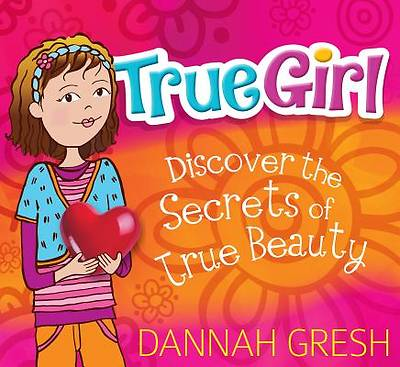 Picture of True Girl