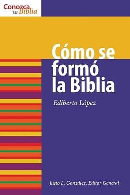 Picture of Como Se Formo la Biblia