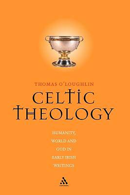 Picture of Celtic Theology