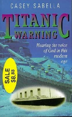 Titanic Warning