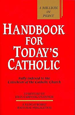 Picture of Handbook for Today's Catholic