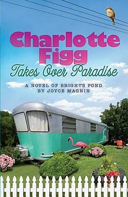Charlotte Figg Takes Over Paradise - eBook [Adobe]