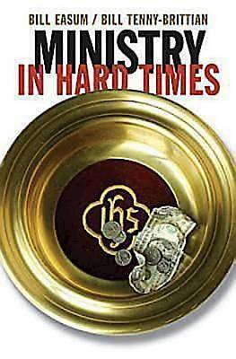 Ministry in Hard Times - eBook [ePub]