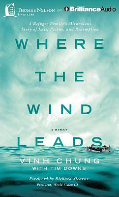 Picture of Where the Wind Leads