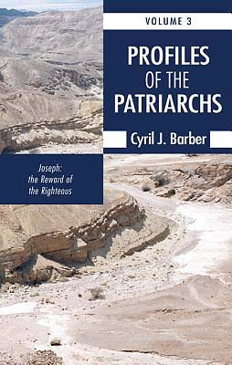Profiles of the Patriarchs, Volume 3